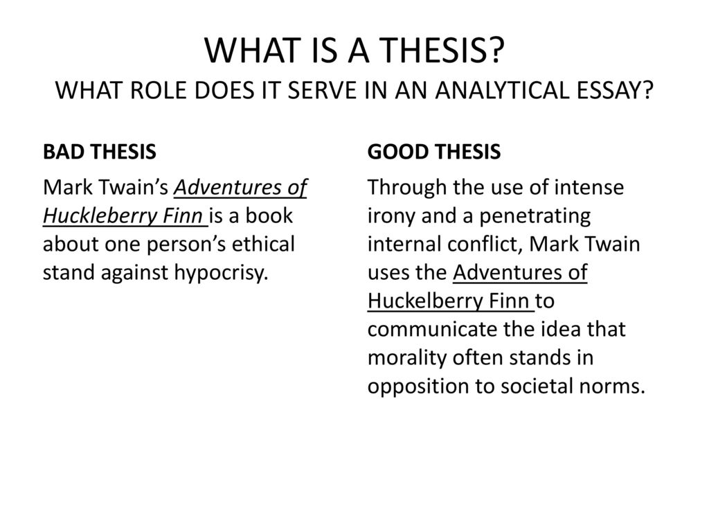 Synthesis Essays What Is A Thesis What Role Does It Serve In An Analytical Essay Business Ethics Essay Topics also Photosynthesis Essay Open Game  Ppt Download Argumentative Essay Thesis Examples