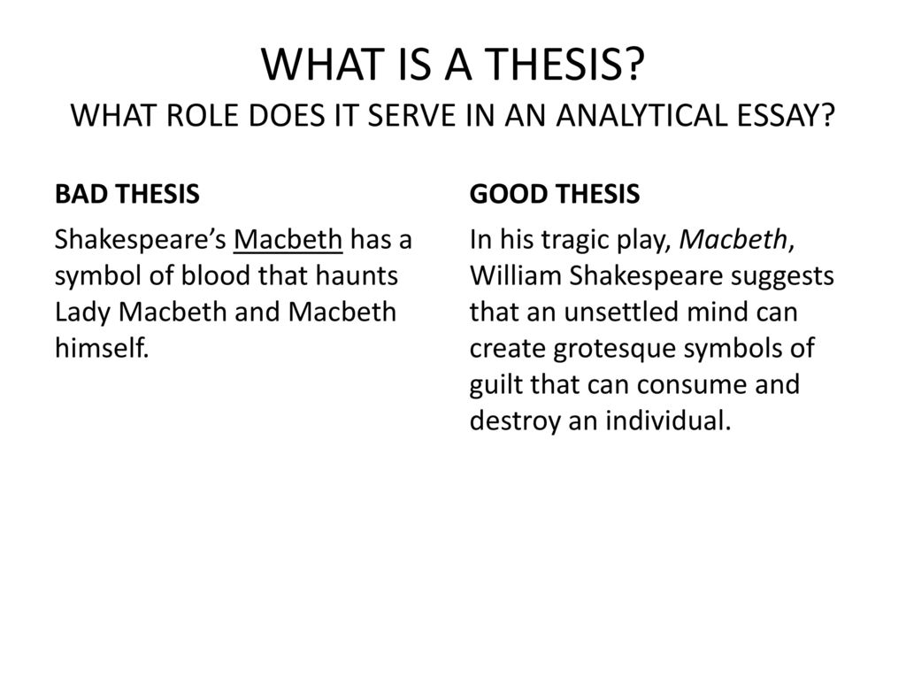 Examples Of A Proposal Essay What Is A Thesis What Role Does It Serve In An Analytical Essay Argumentative Essay Proposal also Environmental Science Essay Open Game  Ppt Download English Essays