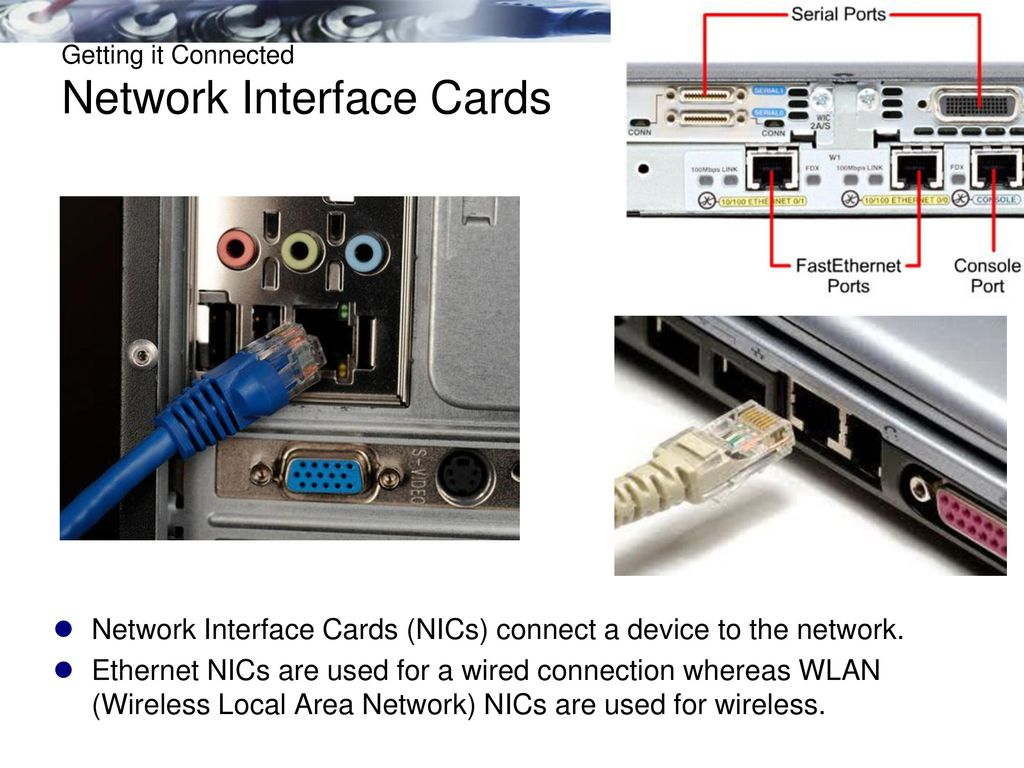 CIS 81 Fundamentals of Networking Chapter 4: Network Access - ppt ...