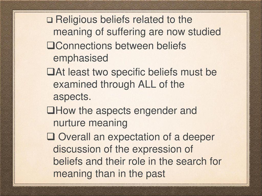 nurture meaning