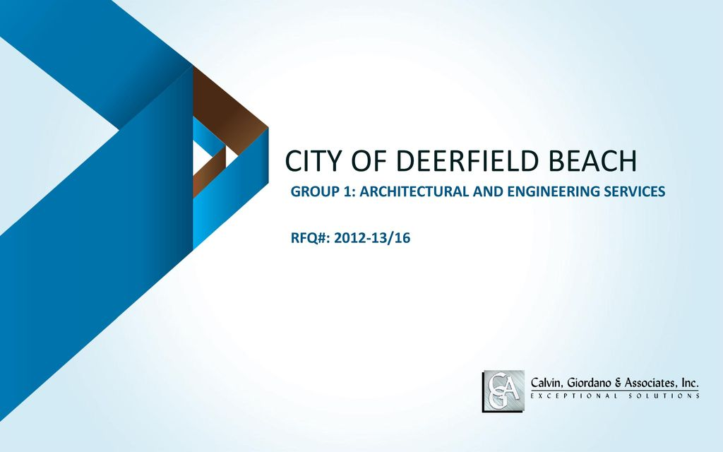 city of deerfield beach permit search