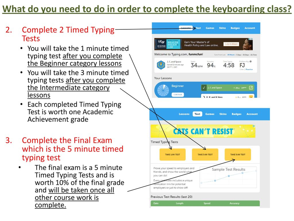 Images of 5 Minute Typing Test - #rock-cafe