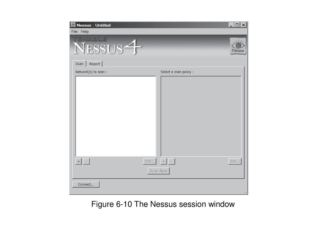 Nessus 6
