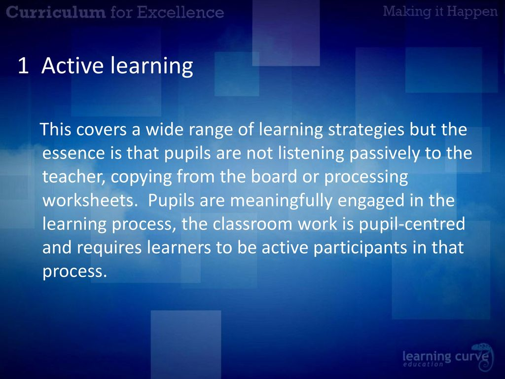 Learning Environments - ppt download
