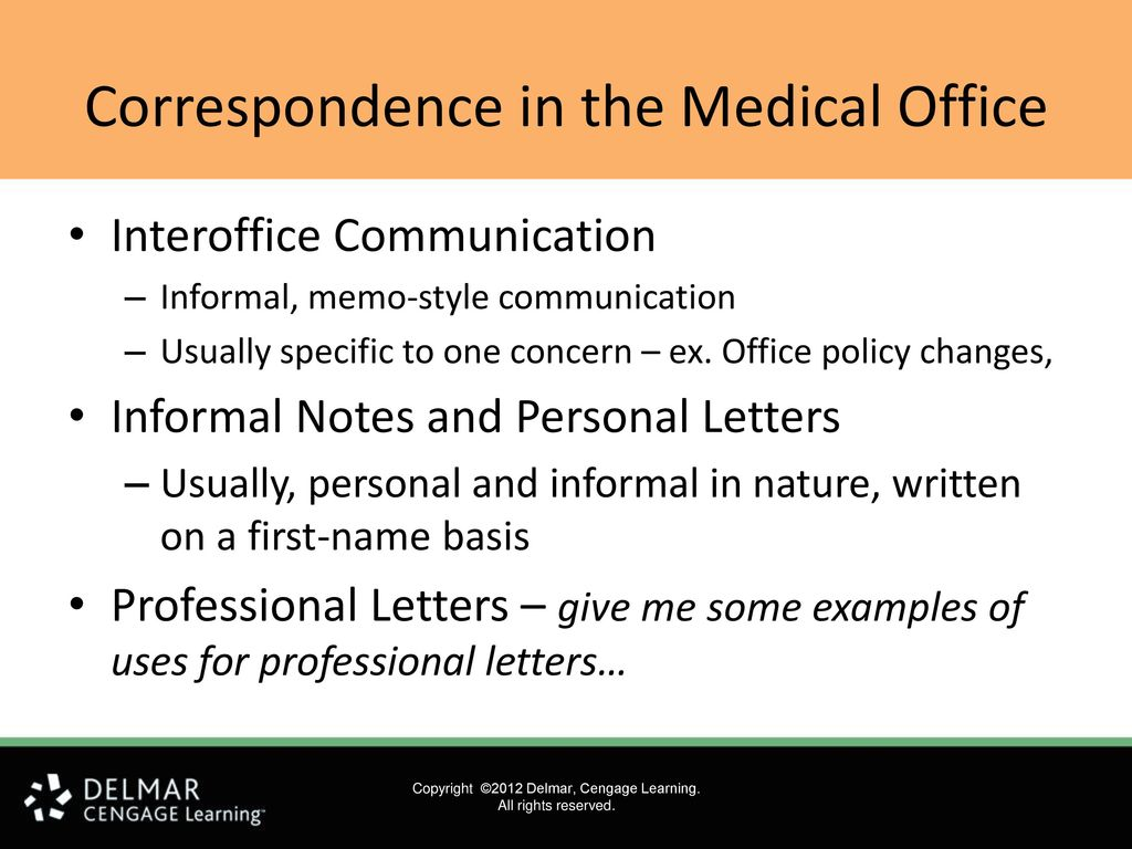 Written Communication Writing Guidelines Ppt Download