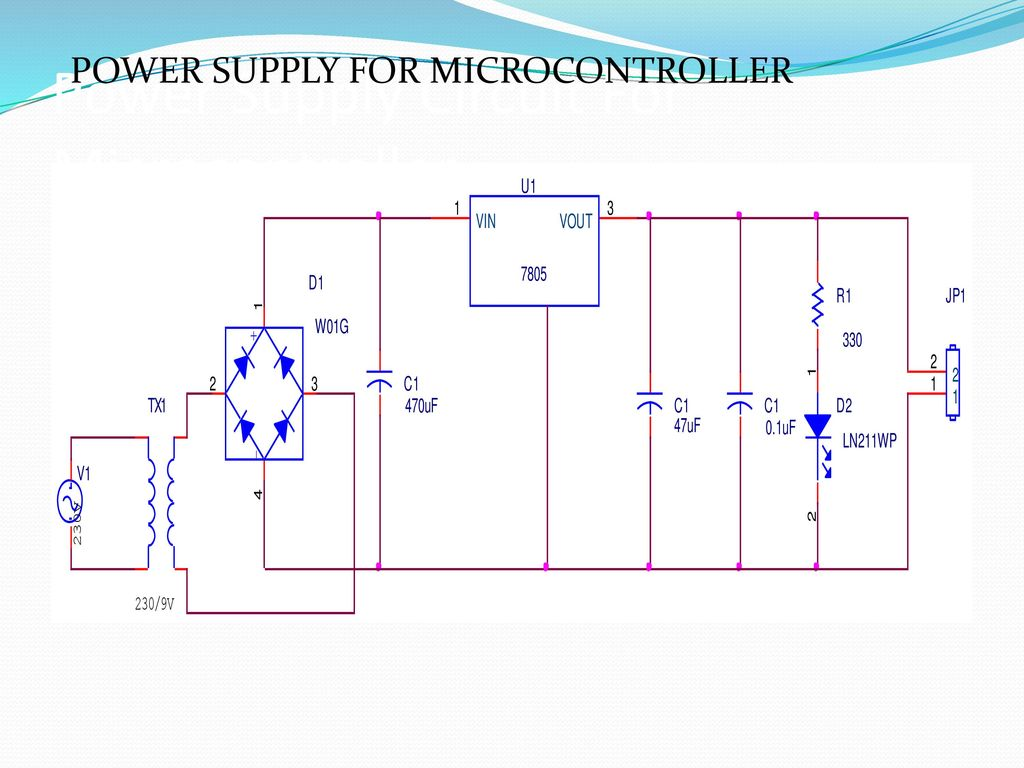 Double Input Z Source Dc Converter Ppt Download 18v Bipolar Regulated Power Supply Circuit Is Shown As Above 17 For Microcontroller