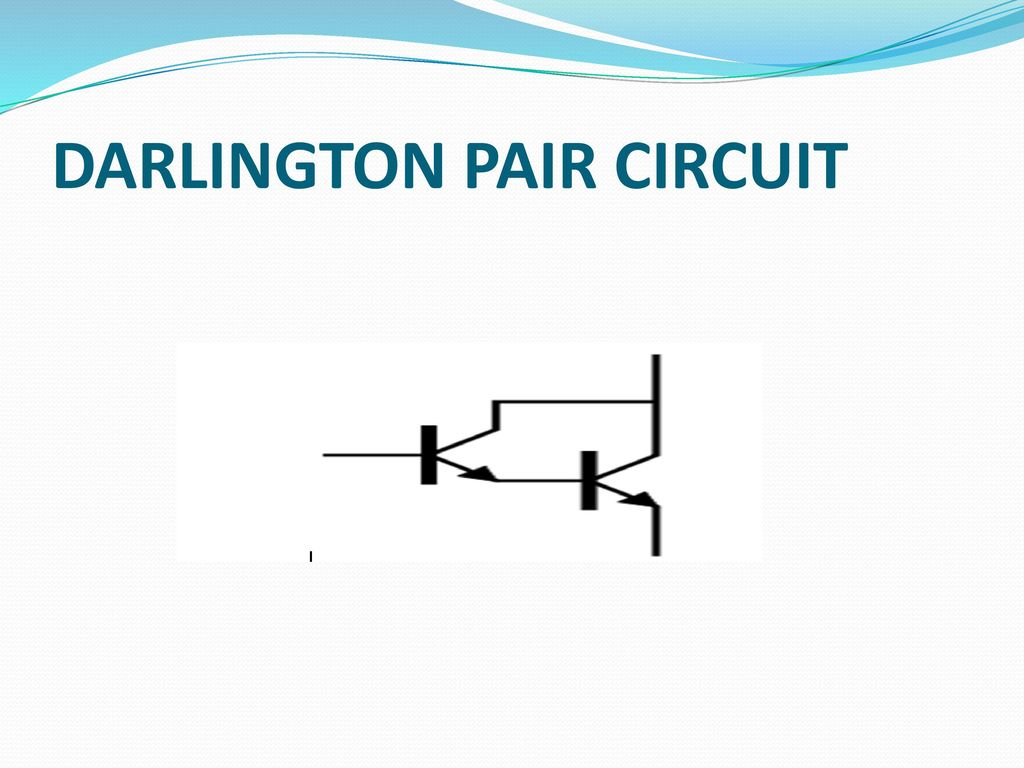 Double Input Z Source Dc Converter Ppt Download Circuit Diagram Currents In The Darlington Pair 40