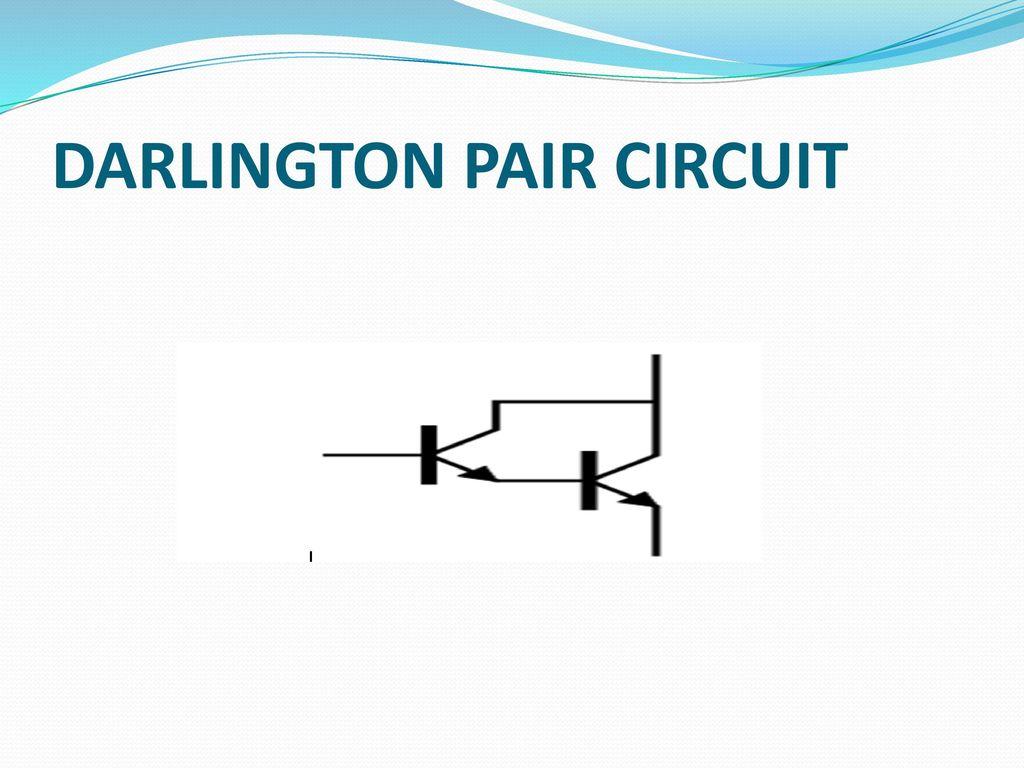 Double Input Z Source Dc Converter Ppt Download Circuit Darlington Transistor 40 Pair