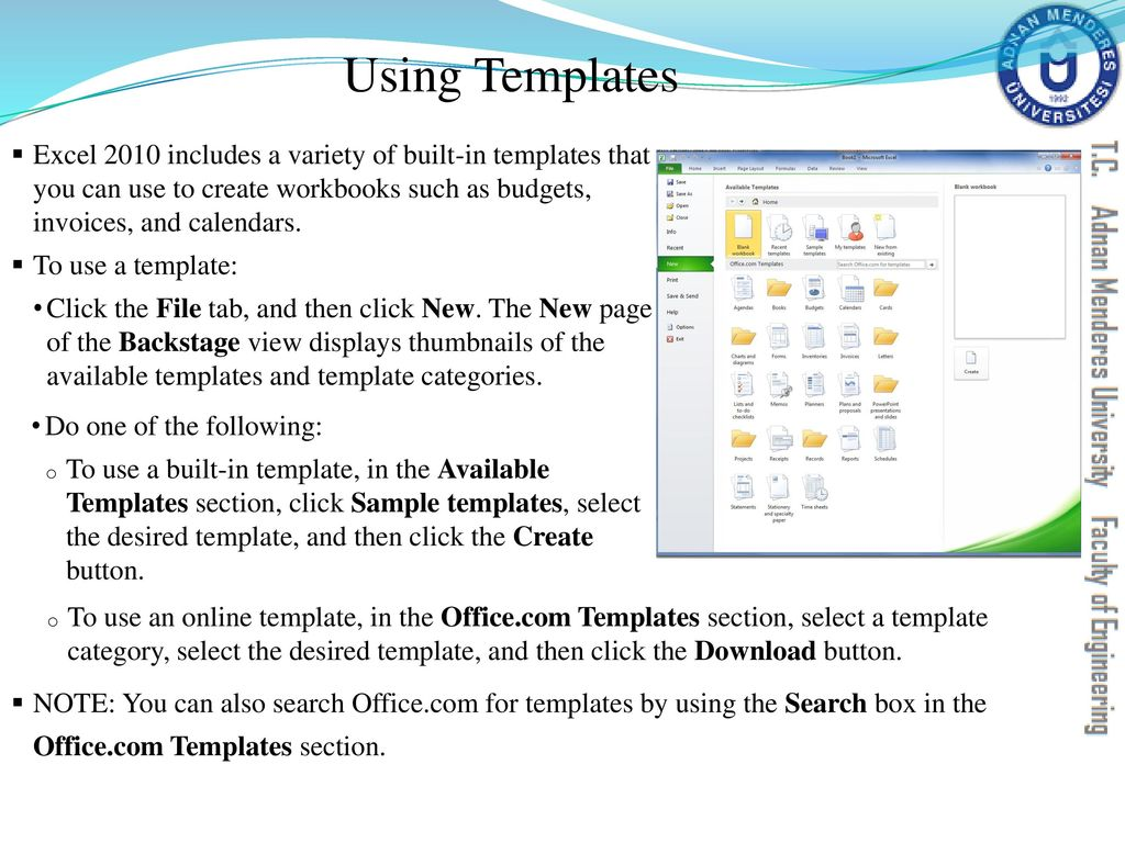 CSE111 Introduction to Computer Applications - ppt download