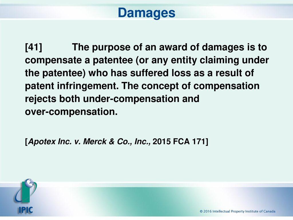 PATC Section 3 – Infringement - ppt download
