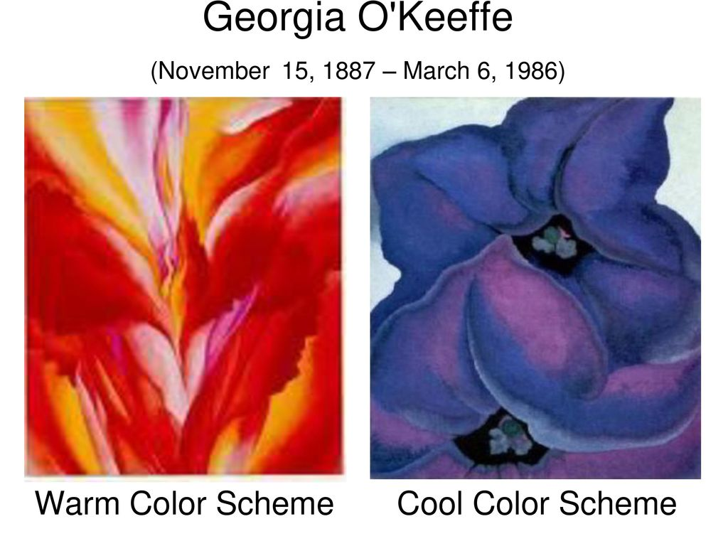 Color Wheel Color Schemes COLOR THEORY Let\'s take a look at the and ...