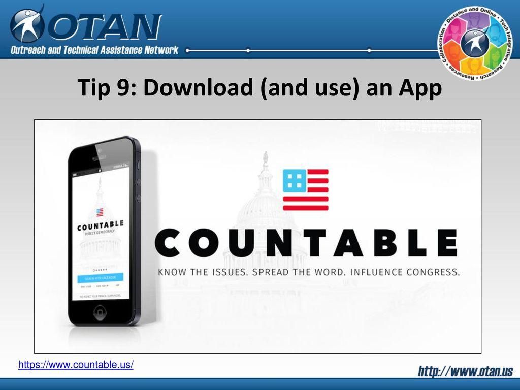 Tech Up Your Citizenship Class! - ppt download