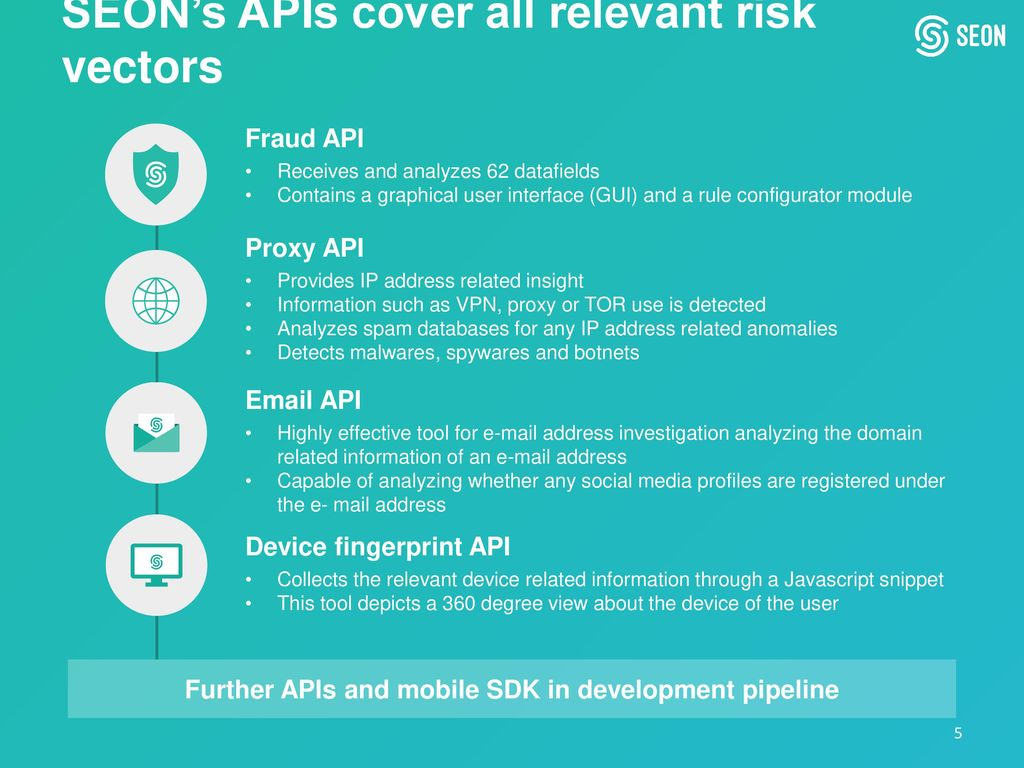 Digital fraud is an immense problem with quickly increasing