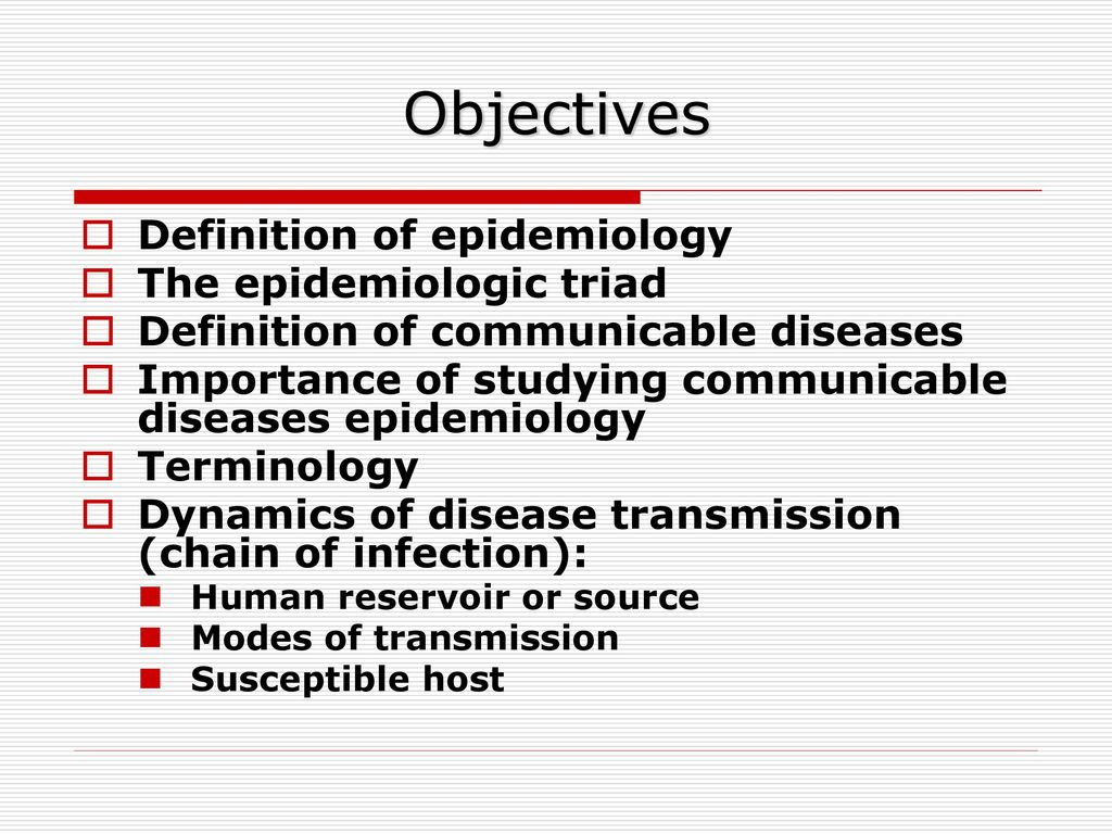 principles of communicable diseases epidemiology ass. prof. dr - ppt