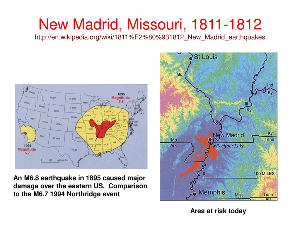 Earthquakes case studies john rundle gel ppt download new madrid missouri wikipedia gumiabroncs Image collections