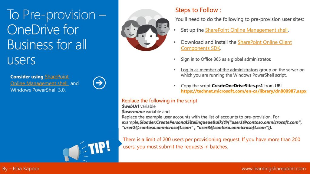 OneDrive for Business - - ppt download