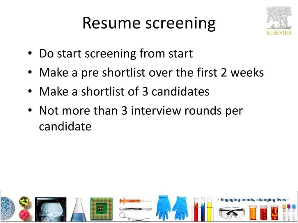 Recruitment revisited - ppt download