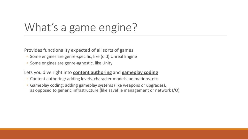Getting Started with Unity and Entity/Component Model - ppt download