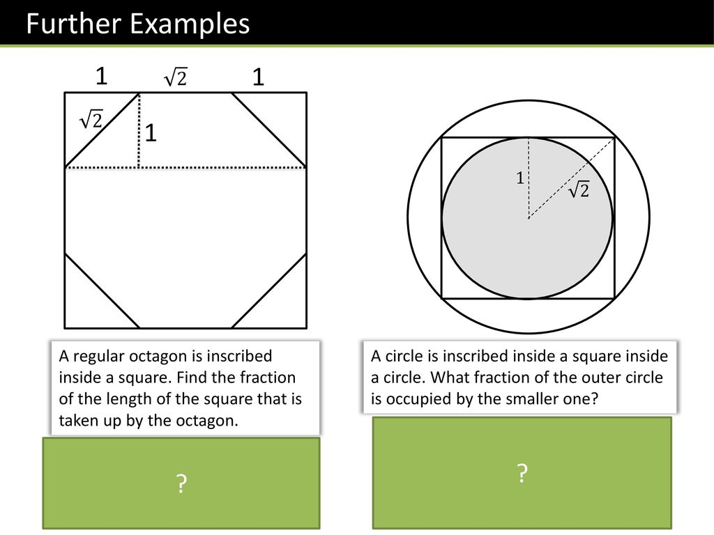 Year 9: Geometry Problems and Proof - ppt download