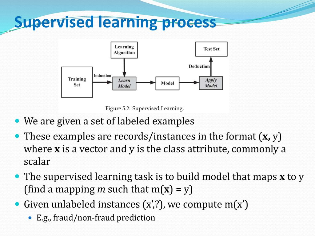 Machine Learning Learning = Improving with experience at some task