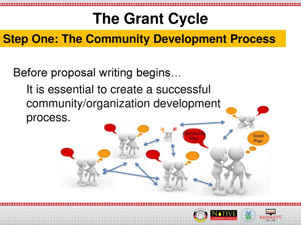 Fundamentals of Grant Writing - ppt download
