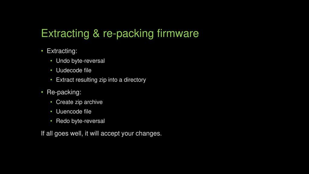 Windows extract jffs2 tutorial