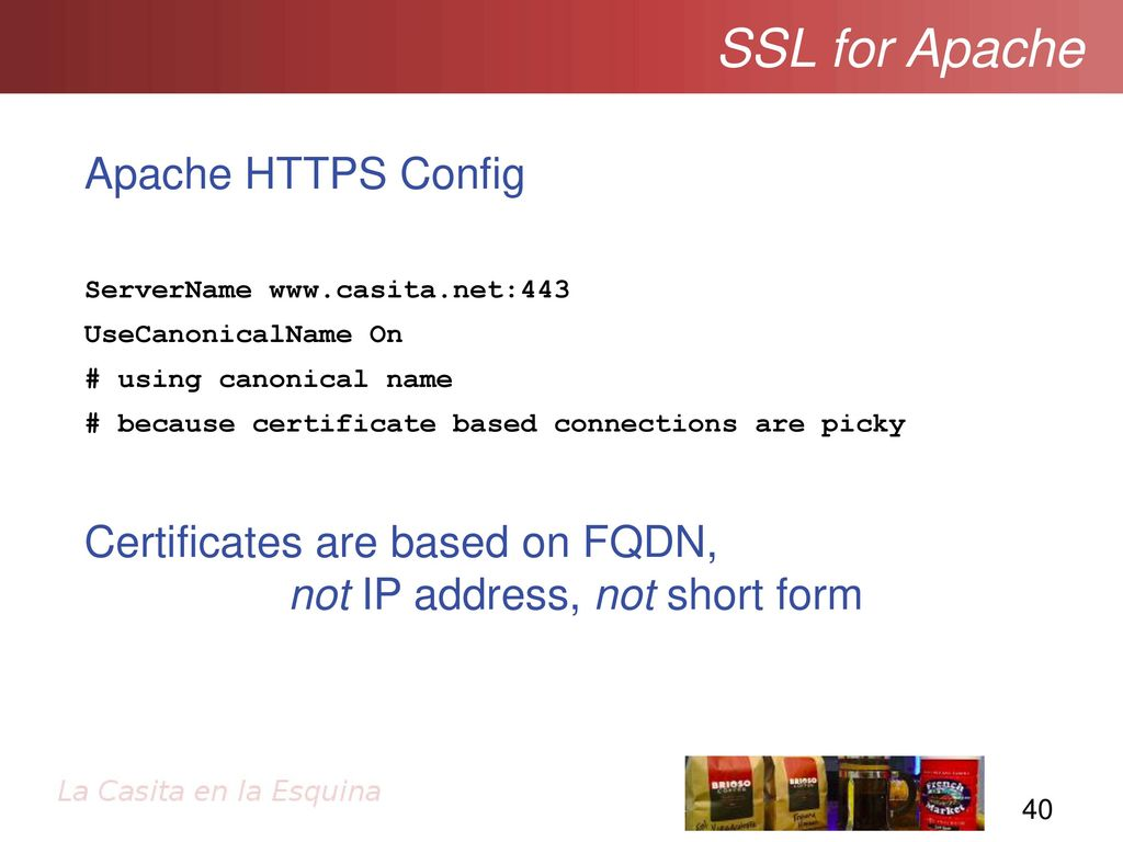 Ssltls And Pki Getting Going With Secure Sockets Ppt Download