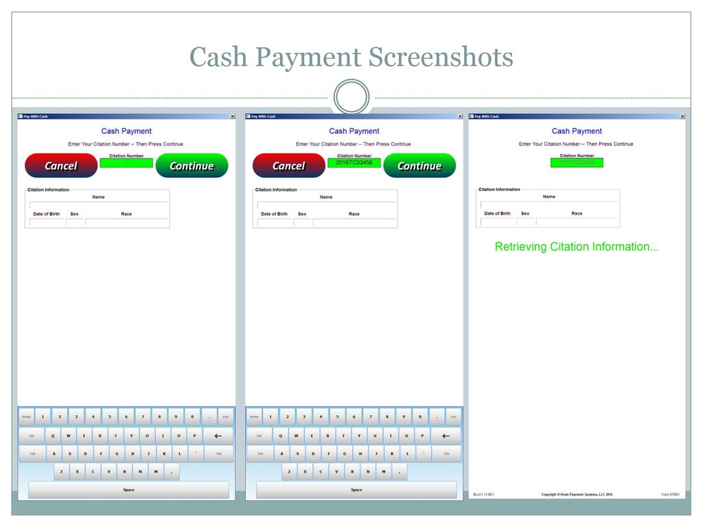 Kiosk Payment Systems, LLC - ppt download