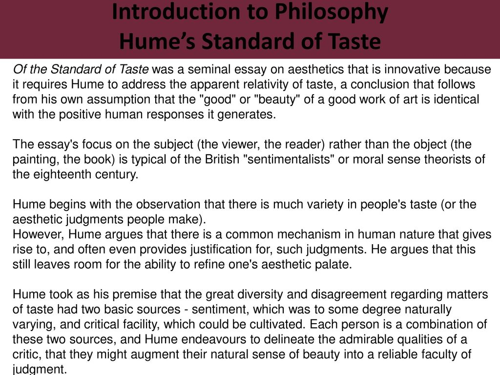 Argument or Place Essay Subjects with Taste Documents