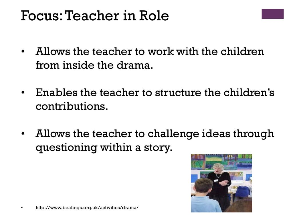 ba 2 drama 18th october teacher input 2 in role. - ppt download