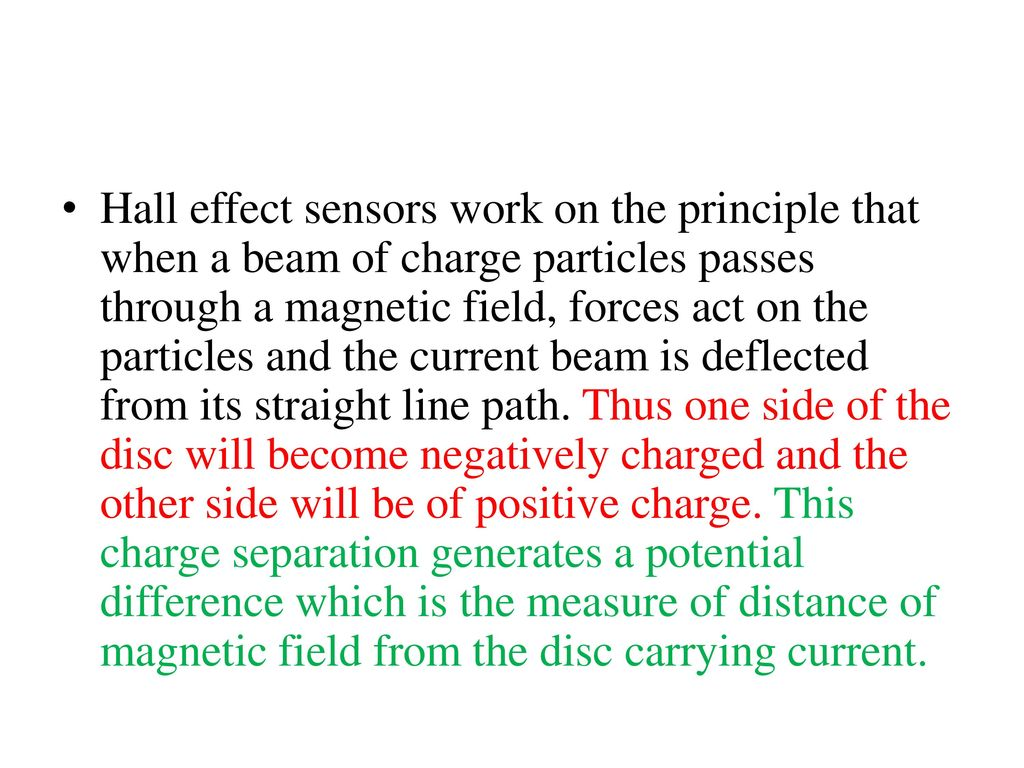 Sensors Ppt Download Hall Effect Switchjpg 44