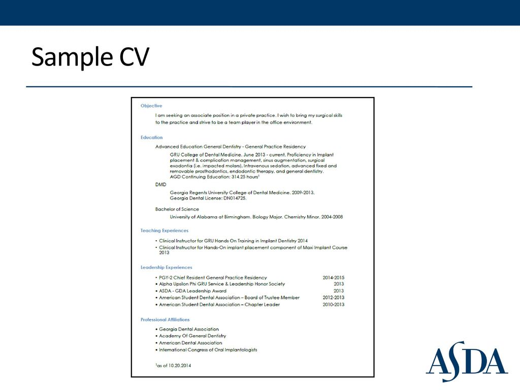 Fantastic Asda Management Resume Pattern - Best Resume Examples by ...