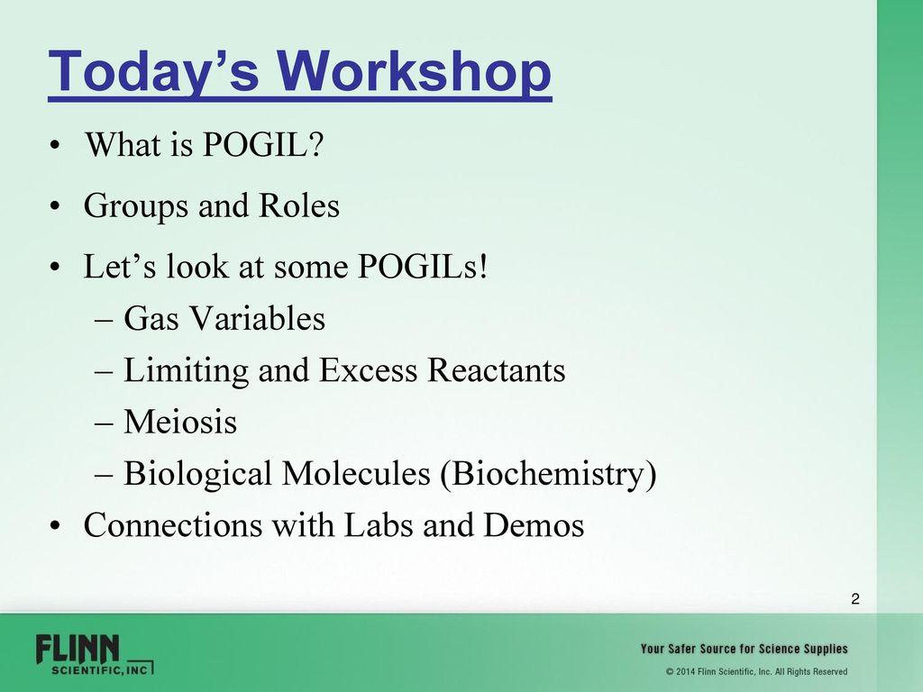 Welcome! Flinn Scientific Enhance your Science Curriculum ...