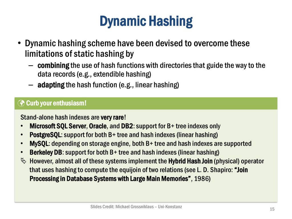 Cm20145 indexing and hashing ppt download.