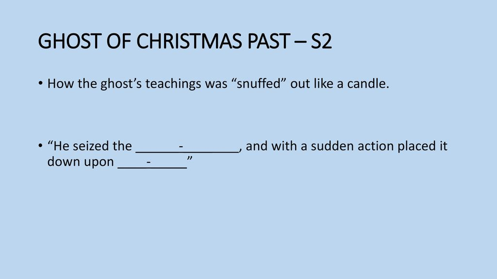 Symbolism In A Christmas Carol Apart From Want And Ignorance Ppt