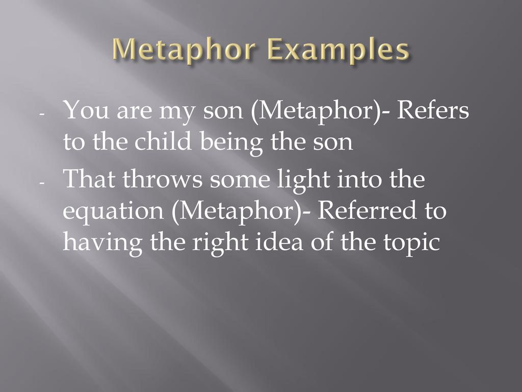 Simile And Metaphors Jerick Sarceno Period Ppt Download