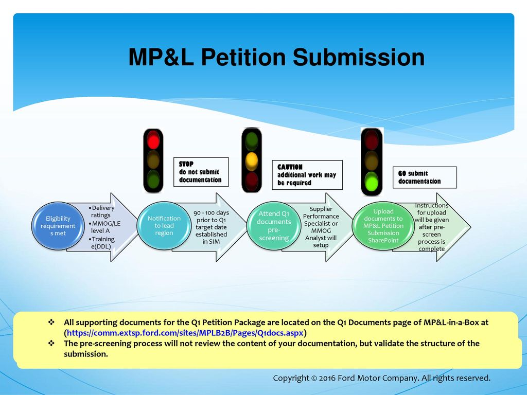 38 MP&L Petition Submission