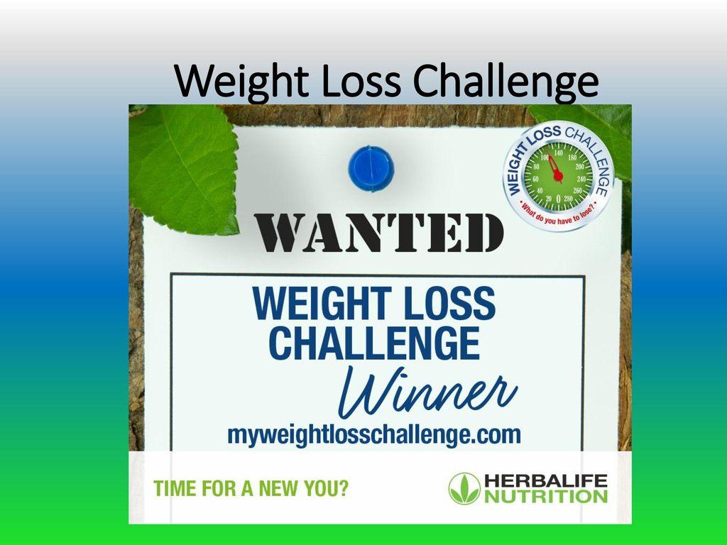 Herbalife Weight Loss Challenge Weightlosslook