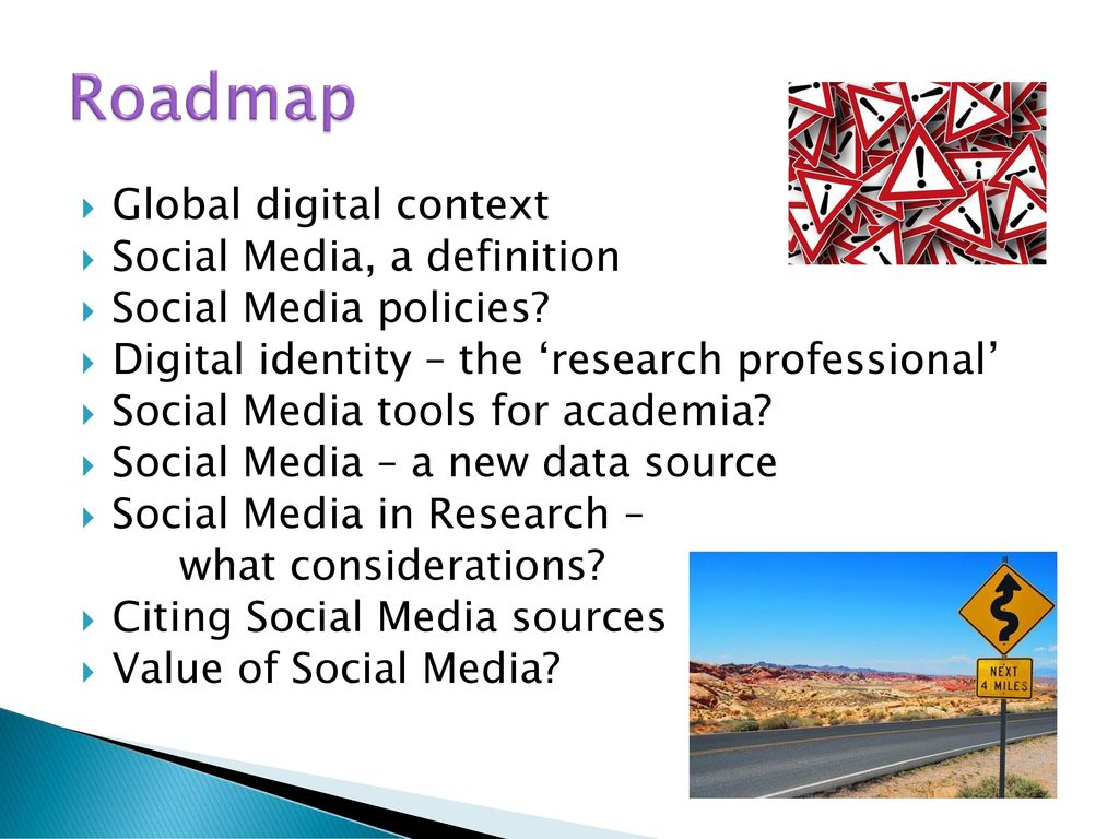 social media in research ~ friend or foe - ppt download