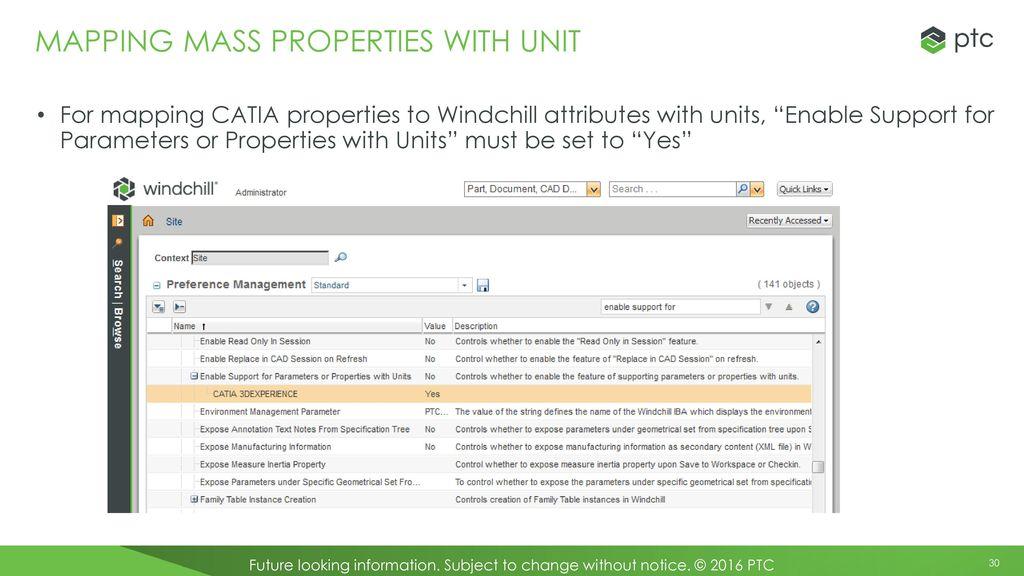 Windchill WGM 11 0 M020 Updates - ppt download