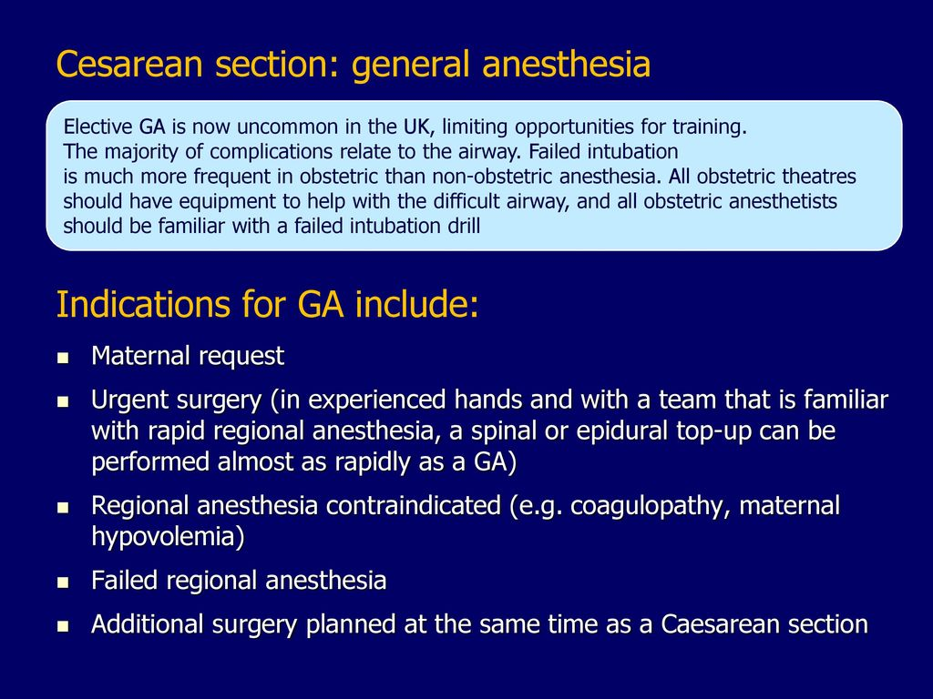 adipex and general anesthesia
