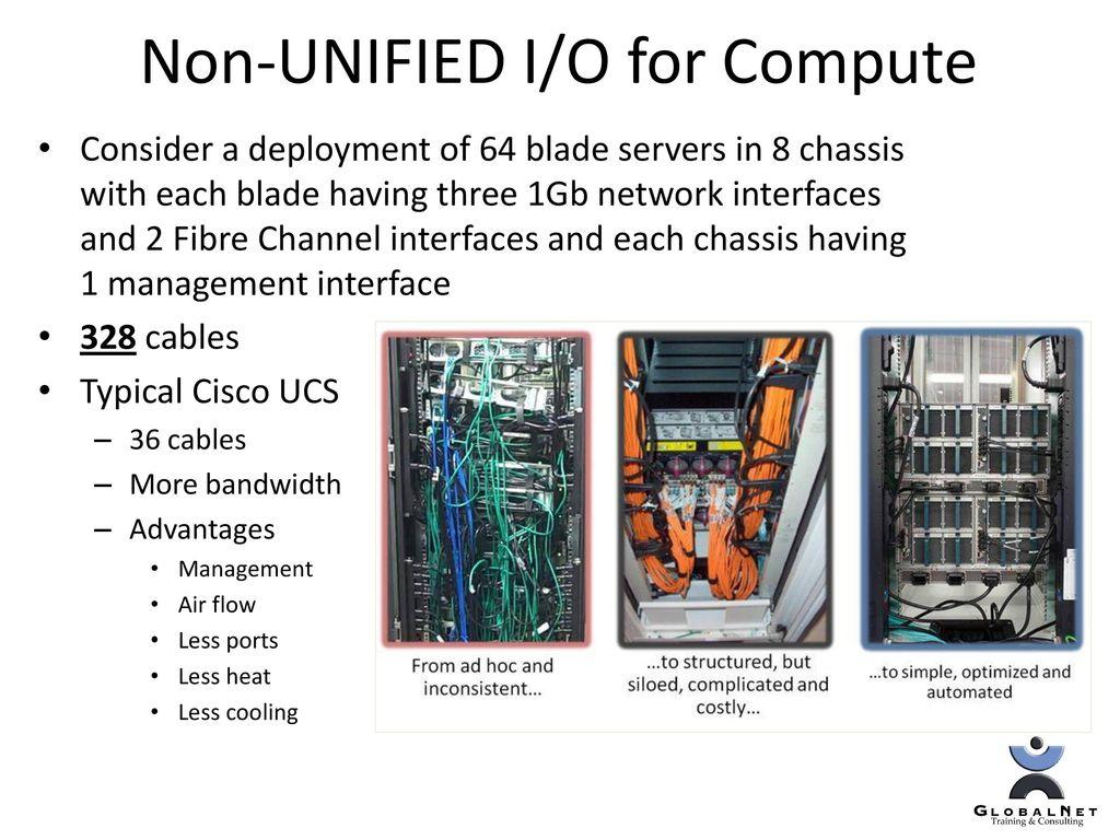 Cisco UCS  - ppt download
