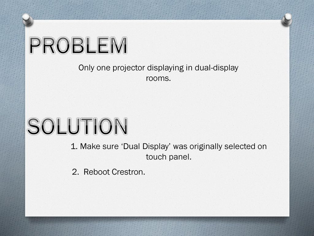 TROUBLESHOOTING  - ppt download