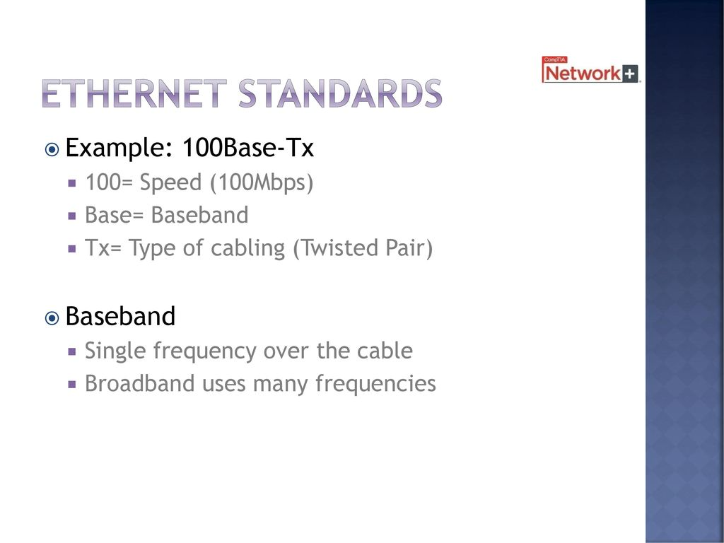 Ethernet Chapter Days Including Test Ppt Download Power Eop Most Commonly Using Pairs Of Powerline Adapters 14
