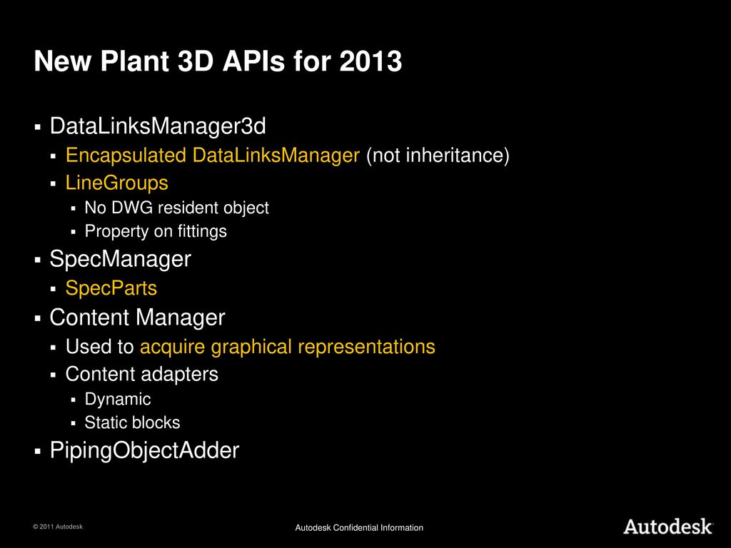 ADN Developer Days 2011 Connecting the Pieces  - ppt download
