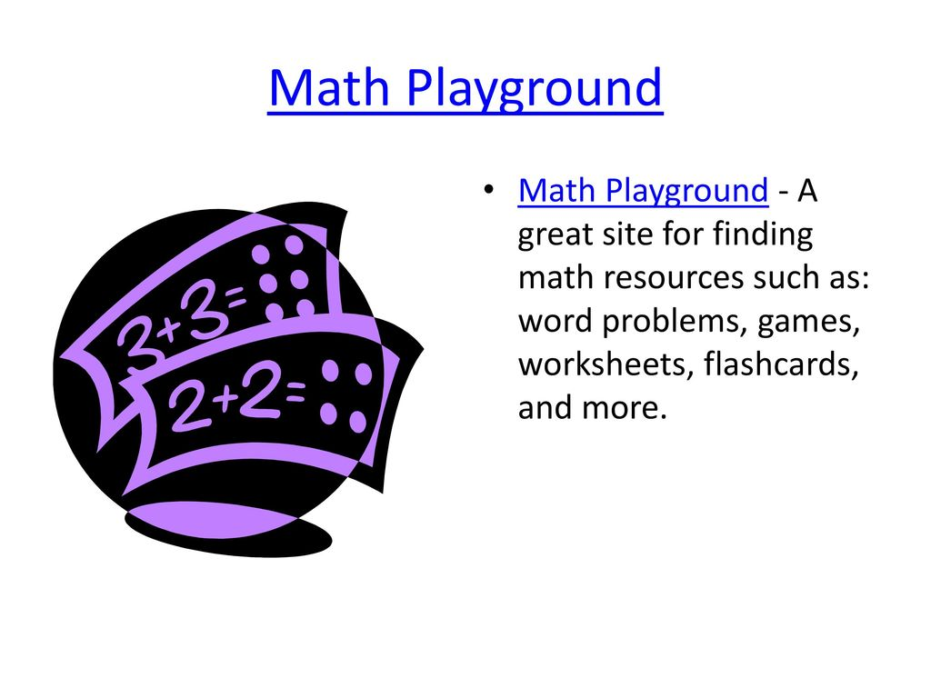 Top 50 Math Sites and Apps Prepared by: Andrea Stapleton