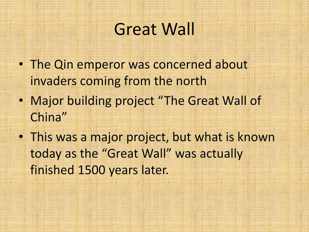 Early Chinese Civilizations - ppt download