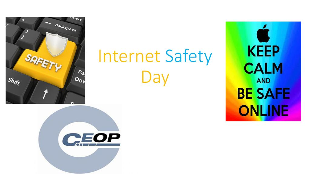 Internet Safety Day Ppt Download