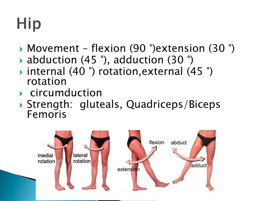 Musculoskeletal Assessment - ppt download
