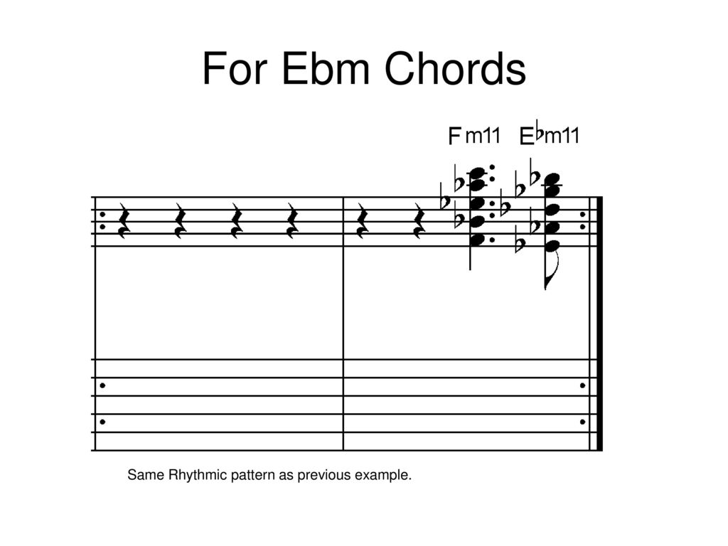 So What This Tune Is Totally In The Dorian Mode Solo And All Starts